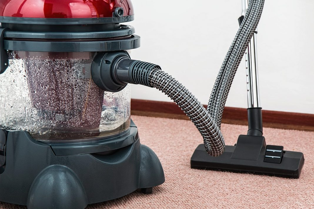 The Risks of DIY Carpet Cleaning