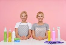 How to prepare for a deep clean of your house